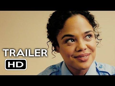 Furlough Official Trailer #1 (2018) Tessa Thompson, Anna Paquin Comedy Movie HD