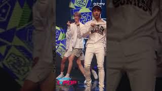 [Fancam/직캠] Taevin(태빈) _ MYTEEN(마이틴) _ Amazing(어마어마하게) _ Simply K-Pop _ 081117
