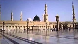 Baseer Ahmad Zaheer Pashto Naat Rangina Madina Da Rangin Watan