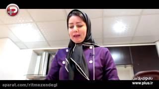 باسلوق, طعم شیرین یلدا/قنادی تی وی پلاس
