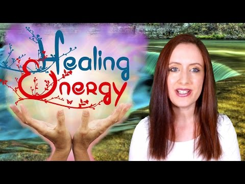 Harnessing Energy for Healing & How to Use it to Heal The Self Nicky Sutton