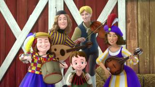 Sofia The First - Keeping Promises No Matter What Song - Disney Junior UK HD