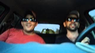 Fabiano Costa e Dj Danilo Moreira -Video 02-
