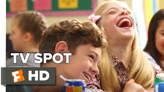 Wonder Extended TV Spot - Inspiring (2017) | Movieclips Coming Soon