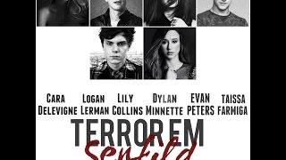 Terror em Senfild (Wattpad Trailer)
