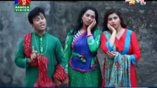 Bangla funn by Mosharof korim 2016