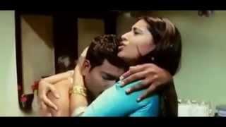 Sneha Hot Romance In Tamil Movie...