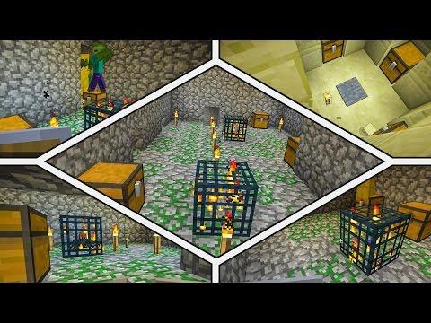 Minecraft Hermitcraft :: Treasure Hunter! 2