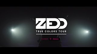 Zedd - True Colors Tour: After-Movie
