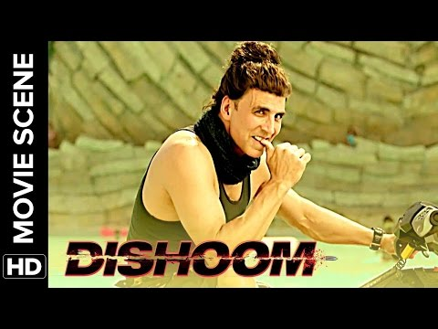Xxx Mp4 Akshay Makes Fun Of John Amp Varun Dishoom Movie Scene 3gp Sex