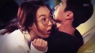 Oh My Venus ► Kang Joo Eun y  Kim Young Ho -- Crazy In Love
