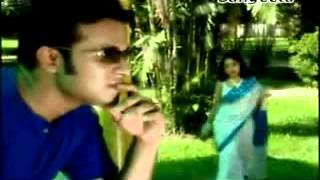 Ayub Bacchu   Shob Bhalo tui Eka Bashishne www bdGold com   YouTube