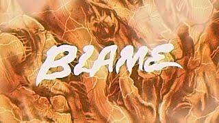 Zeds Dead & Diplo - Blame (feat. Elliphant) (Official Music Video)