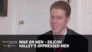 War on Men - Silicon Valley