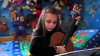 Maria Linneman by Tina S (14 years old girl)