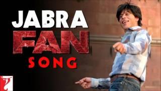 Jabra Fan With Lyrics- FAN - 1080p