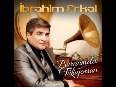 İbrahim Erkal Burnumda Tütüyorsun 2012
