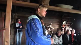 Pogost de Kiji (Kizhi) Russie  -- Kizhi Pogost (Federation of Russia)