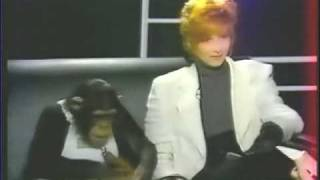 26)---MYLENE FARMER( 1987) ---COLLECTION OF TV, EXCLUSIVE VIDEO, INTERVIEW( SANTMAT)--
