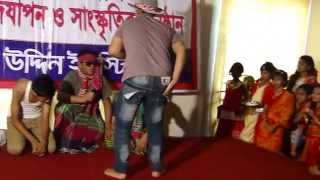 bangla natok with school Pahela Baishakh 2015