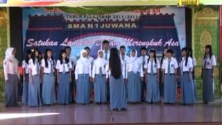 Terima Kasih Guruku - Paduan Suara SMAN 1 Juwana - Pati 2012.mp4
