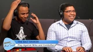Capcom Pro Talk - Season 2 Episode Three