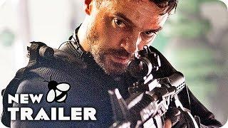Stratton Trailer 2 (2017) Action Movie