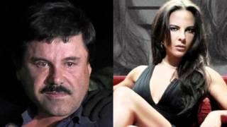 El corrido de Kate del Castillo y Chapo Guzmán