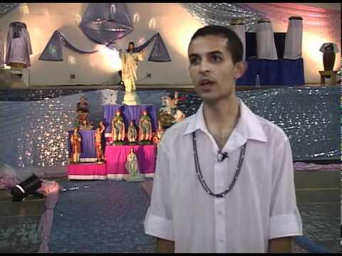 Festa de Cosme Damião Osasco