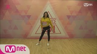 [Produce 101] Kim Se Jeong, Kim Dani, Ki Heui Hyun Grade Re-evaluation EP.02 20160219