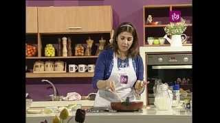 غادة - الكوردن بلو باللحم المفروم- حلقة 28-2 جزء 1 | Roya