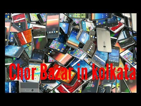 Xxx Mp4 CHOR BAZAAR IN KOLKATA CHANDNI CHAWK Iphones In Cheap Prices Best Electronic Market 3gp Sex