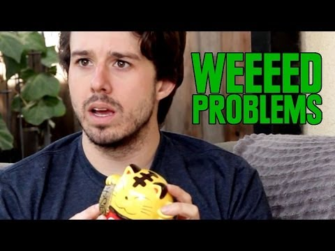 10 Problems Only Pot Smokers Understand