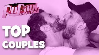 TOP 10 COUPLES - Rupaul