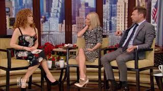 """Bernadette Peters Talks """"Hello Dolly"""" on Broadway"""