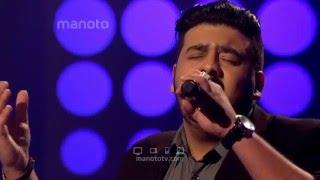 Amir Hossein Eftekhari - Chera Rafti (Full Video) امیر حسین - چرا رفتی