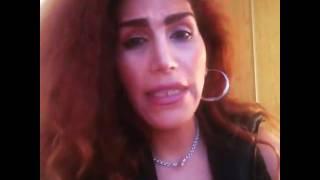 تو مُخيا , 108 فاجعه فرهنگی در ایران از زبان طناز مهربان.mp4