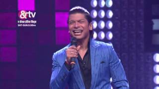 Coaches Shaan & Shekhar Jam On-Stage| Moment | The Liveshows | The Voice India Kids | Sat-Sun 9 PM
