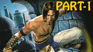 Prince of Persia: The Sands of Time - Gameplay Walkthrough in HINDI - Part 1