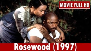 Rosewood (1997) Movie **  Jon Voight, Ving Rhames, Don Cheadle
