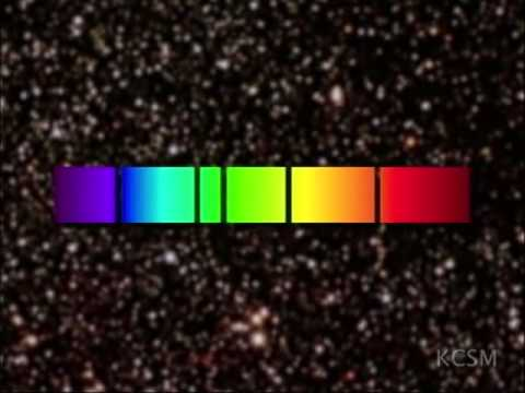 Download Astronomy - spectroscopy - 3/3 HD Mp4 3GP Video and MP3