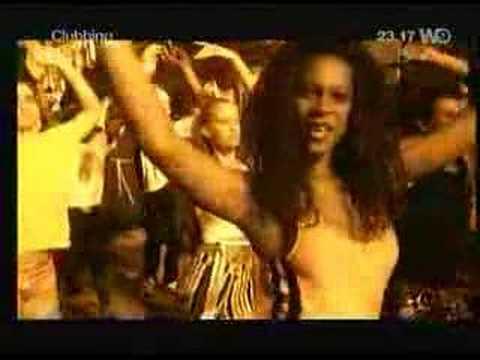 Bellini Samba de Janeiro videoclip