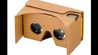 How to Make VR Cardboard Headset easy at Home Hindi | Thermacol 3D VR for Android | Tech Toyz videos