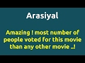 Arasiyal |1997 movie |IMDB Rating |Review | Complete report | Story | Cast