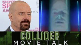 First Look At Bryan Cranston As Zordon In Power Rangers - Collider Movie Talk