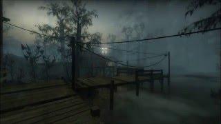 Left 4 Dead 2 music: Swamp Fever Horde and Germ arrangement (Deviddle Violin Slayer)
