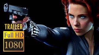 🎥 THE AVENGERS (2012) | Full Movie Trailer in Full HD | 1080p