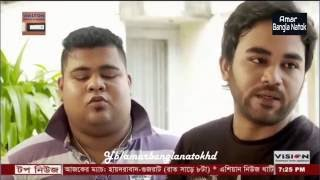 Umpire   Bangla Comedy Natok   Marjuk Rasel