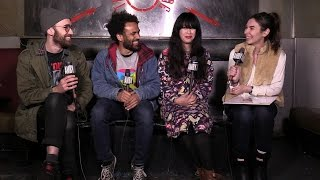Interview with YUCK