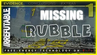 Missing Rubble | Episode 1, IRREFUTABLE: Classified Free-Energy Technology Revealed to the World